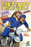 Cover for Fantomet (Semic, 1976 series) #3/1990
