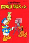 Cover for Donald Duck & Co (Hjemmet / Egmont, 1948 series) #6/1964