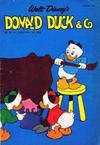 Cover for Donald Duck & Co (Hjemmet / Egmont, 1948 series) #13/1964
