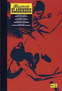 Cover Thumbnail for Illustrerte Klassikere (Hjemmet / Egmont, 2006 series) #33