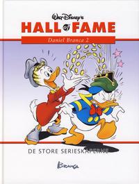 Cover Thumbnail for Hall of Fame (Hjemmet / Egmont, 2004 series) #40 - Daniel Branca 2