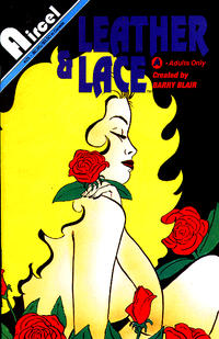 Cover Thumbnail for Leather & Lace (Malibu, 1989 series) #25