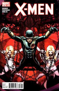 Cover Thumbnail for X-Men (Marvel, 2010 series) #18