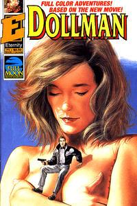 Cover Thumbnail for Dollman (Malibu, 1991 series) #1