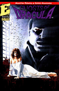 Cover Thumbnail for Ghosts of Dracula (Malibu, 1991 series) #2