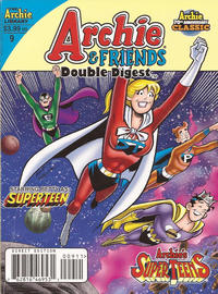 Cover Thumbnail for Archie & Friends Double Digest Magazine (Archie, 2011 series) #9