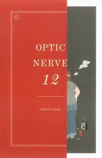 Cover Thumbnail for Optic Nerve (Drawn & Quarterly, 1995 series) #12