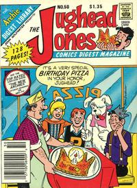 Cover Thumbnail for The Jughead Jones Comics Digest (Archie, 1977 series) #50