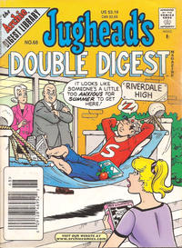 Cover Thumbnail for Jughead's Double Digest (Archie, 1989 series) #68