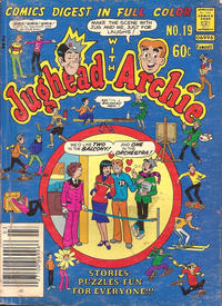 Cover Thumbnail for Jughead with Archie Digest (Archie, 1974 series) #19