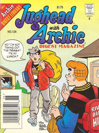 Cover Thumbnail for Jughead with Archie Digest (Archie, 1974 series) #126