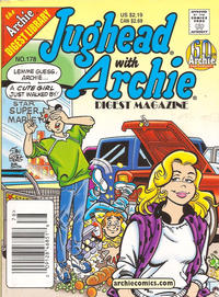 Cover Thumbnail for Jughead with Archie Digest (Archie, 1974 series) #178
