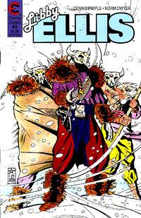 Cover Thumbnail for Libby Ellis (Malibu, 1988 series) #3