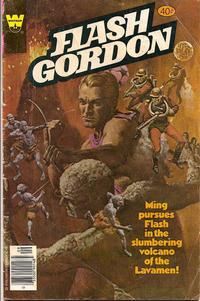 Cover for Flash Gordon (Western, 1978 series) #25 [Whitman]