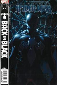 Cover Thumbnail for The Amazing Spider-Man, el Asombroso Hombre Araña (Editorial Televisa, 2005 series) #20