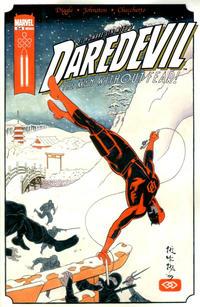 Cover Thumbnail for Daredevil, el hombre sin miedo (Editorial Televisa, 2009 series) #54