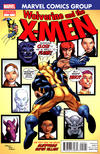 Cover Thumbnail for Wolverine & the X-Men (2011 series) #2 [Marvel Comics 50th Anniversary Variant]