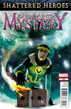 Cover for Journey into Mystery (Marvel, 2011 series) #632