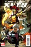 Cover Thumbnail for Ultimate Comics X-Men (2011 series) #1 [Direct Market Variant by Angel Medina & Juan Vlasco]