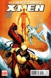 Cover Thumbnail for Ultimate Comics X-Men (2011 series) #1 [Direct Market Variant by Mark Bagley]
