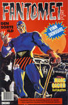 Cover for Fantomet (Semic, 1976 series) #5/1990