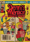 Cover Thumbnail for Dennis the Menace Comics Digest (1982 series) #1 [Newsstand]