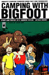 Cover for Camping with Bigfoot (Slave Labor, 1995 series) #1