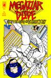 Cover for Megazzar Dude Special (Slave Labor, 1991 series) #1