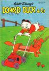 Cover for Donald Duck & Co (Hjemmet / Egmont, 1948 series) #21/1966