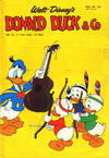 Cover for Donald Duck & Co (Hjemmet / Egmont, 1948 series) #20/1966