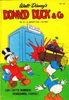 Cover for Donald Duck & Co (Hjemmet / Egmont, 1948 series) #32/1969