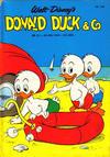 Cover for Donald Duck & Co (Hjemmet / Egmont, 1948 series) #31/1969