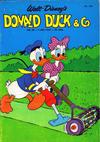 Cover for Donald Duck & Co (Hjemmet / Egmont, 1948 series) #28/1969