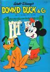 Cover for Donald Duck & Co (Hjemmet / Egmont, 1948 series) #17/1971