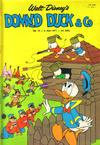 Cover for Donald Duck & Co (Hjemmet / Egmont, 1948 series) #19/1971