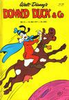 Cover for Donald Duck & Co (Hjemmet / Egmont, 1948 series) #21/1971