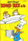 Cover for Donald Duck & Co (Hjemmet / Egmont, 1948 series) #25/1971