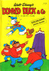 Cover for Donald Duck & Co (Hjemmet / Egmont, 1948 series) #27/1971