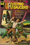 Cover for UFO Flying Saucers (Western, 1968 series) #4 [Whitman]