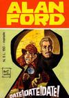 Cover for Alan Ford (Editoriale Corno, 1969 series) #5