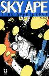 Cover for Sky Ape (Slave Labor, 1997 series) #4