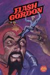 Cover for Flash Gordon Comic-Book Archives (Dark Horse, 2010 series) #5