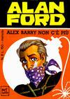 Cover for Alan Ford (Editoriale Corno, 1969 series) #6
