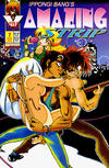 Cover for Amazing Strip (Antarctic Press, 1994 series) #2