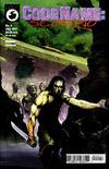 Cover for Code Name: Scorpio (Antarctic Press, 1996 series) #3
