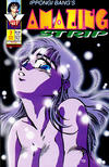 Cover for Amazing Strip (Antarctic Press, 1994 series) #7