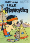 Cover for Walt Disney's serier (Hjemmet / Egmont, 1950 series) #3/1954