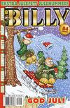 Cover for Billy (Hjemmet / Egmont, 1998 series) #25/2011