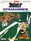 Cover Thumbnail for Asterix (1969 series) #19 - Spåmannen [6. opplag Reutsendelse 512 15]