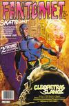Cover for Fantomet (Semic, 1976 series) #10/1990